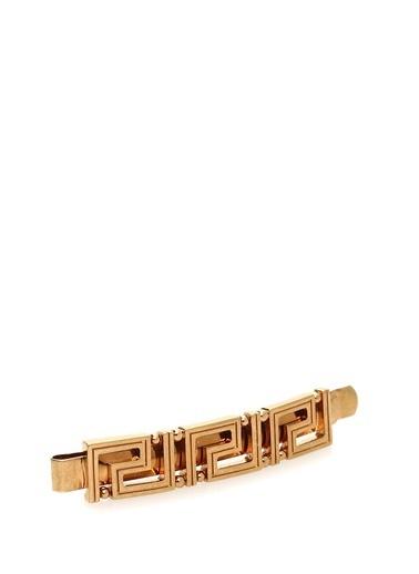 Versace Saç Aksesuarları Altın